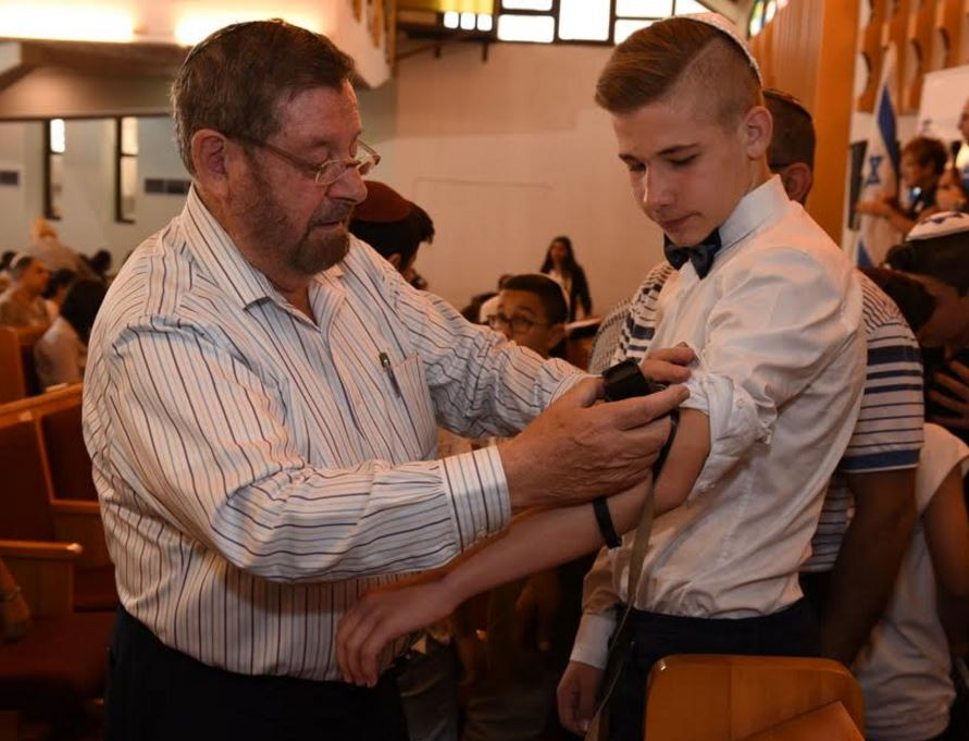 """83 Deaf Bar/Bat Mitzvot in Yerushalayim<p class='ctp-wud-title' style= 'font-family:inherit; font-size: 12px; line-height: 13px; margin: 0px; margin-top: 4px;'><span class='wudicon wudicon-category' style='font-size: 12px;'> </span><a href=""""https://iyim.org.il/category/iyim-news-and-events/"""" rel=""""tag"""">IYIM NEWS AND EVENTS</a></p>"""