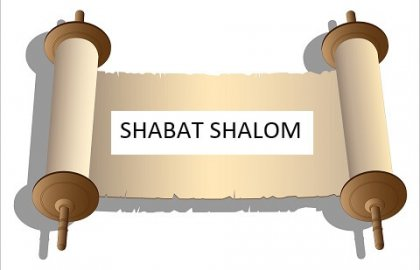 Shabat Sermon by Dr. Levmore in Efrat